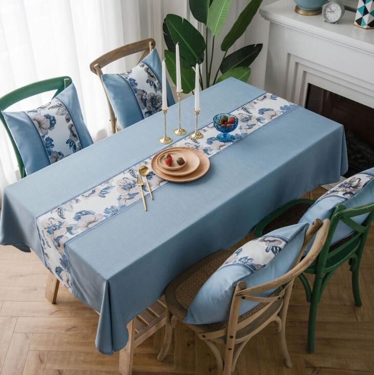 Table Cloth Ideas Muup Wholesale Home Decor In 2020 Dining Table Cloth Table Cloth Table Covers