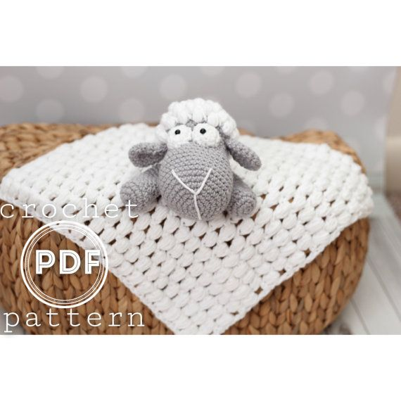 55 best amigurumi blanket images on Pinterest | Crochet security ...