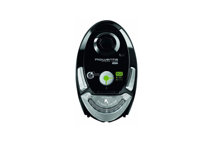Silence Force Compact - Rowenta - Vacuum Cleaner www.faltazi.com