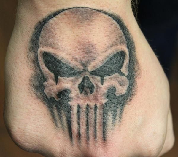 f04493d73 15 Punisher tattoo designs | Tattoos | Punisher tattoo, Tattoo designs,  Punisher skull tattoo