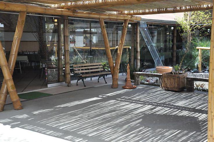 Restaurante Ópera de Bambu - Curitiba -