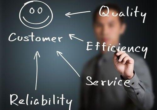 Tips for building superior customer relationships