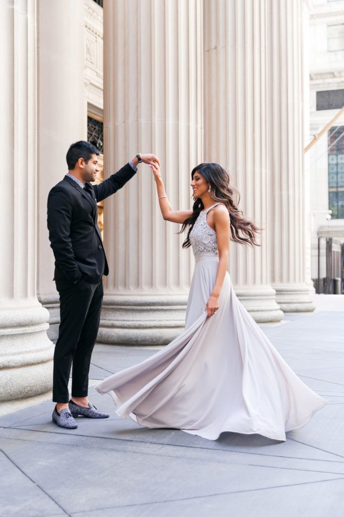 Chicago Civil Ceremony Sharmin And Azim City Hall Marriage Janetdphotography Com Civil Ceremony Wedding Day Inspiration Wedding Photo Inspiration