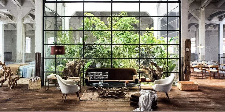 17 best images about gardens green on pinterest for Garden studio interiors