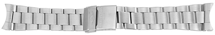 """Breitling Colt 36 18mm Bracelet 178A: """"178A NEW BREITLING 18/16MM STAINLESS STEEL BRACELET IN STOCK - FREE… #Watches #Watch #LuxuryWatch"""