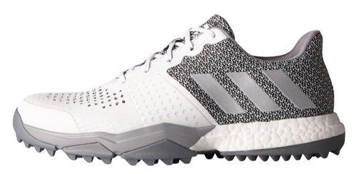 Zapatos de golf Adidas Adipower Sport Boost 3 para hombres. Nuevos zapatos de golf Adidas Adipower Boost 3, creados con un diseño moderno para los jugadores de golf más competitivos
