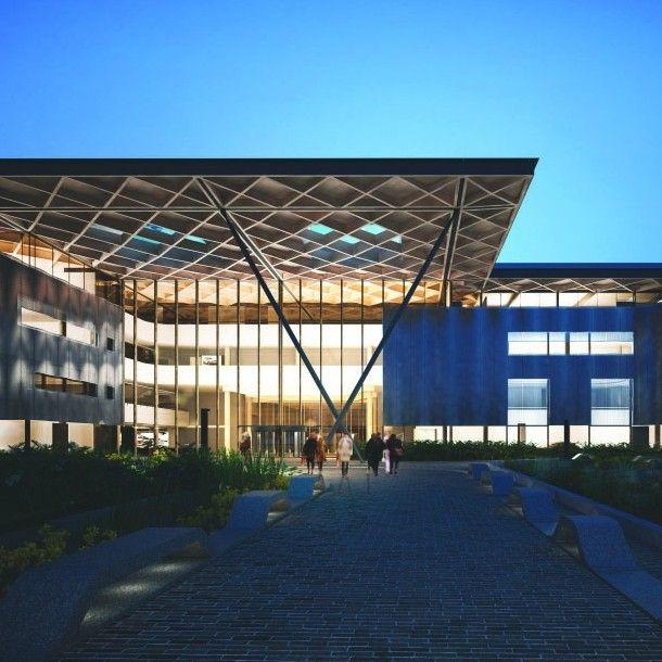 Balfour Beatty awarded £80m University of Warwick scheme