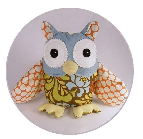 Hey Kris what do you think of this one... My favorite by far... guess I will need to figure out how to make this owl.