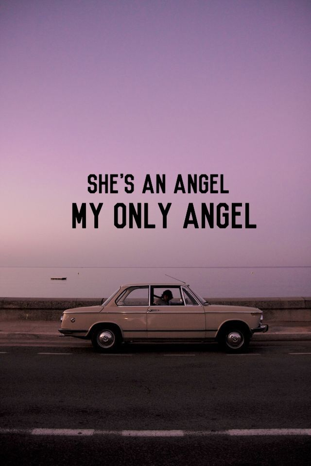 Only Angel -Harry styles
