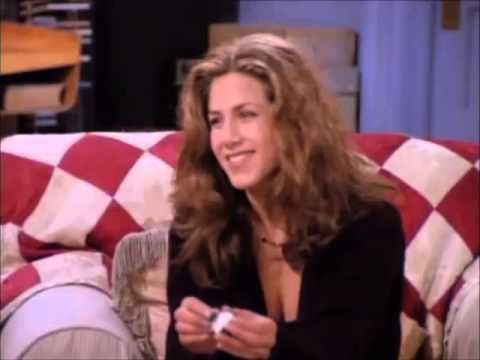 FRIENDS - S01E01 - OK maybe I will - YouTube