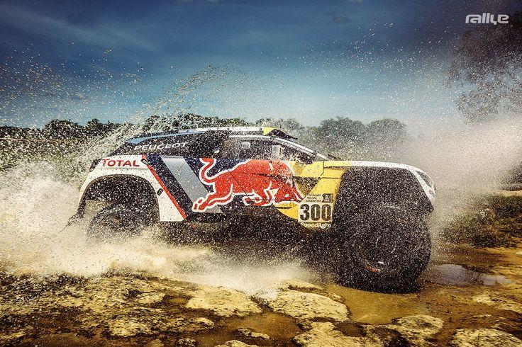 Dakar 2017 - Bilder Rallye Dakar 2017