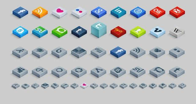Download Free Icon Sets : In this post we have added 30 high quality Free icon sets for designers. This list contains some of the best handpicked Free Useful Icon Sets from different categories. Down