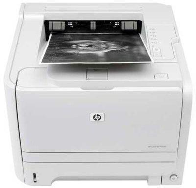 Download HP LaserJet P2035 drivers for Windows …