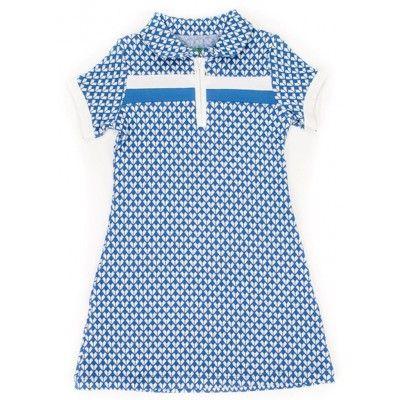 kleedje Vicki Origami