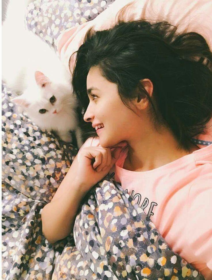 Cute Alia Bhatt
