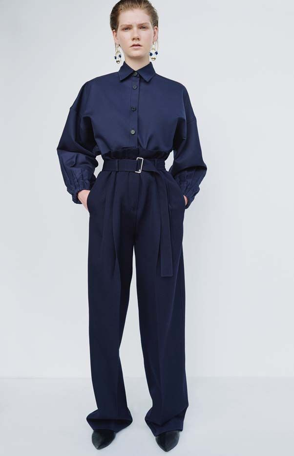 The New Céline Collection Is Here via @WhoWhatWearUK
