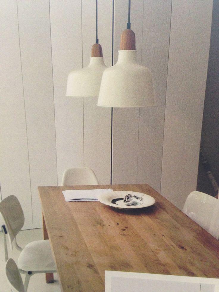 Kitchen #lamp