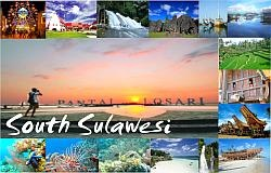 South Sulawesi Tourism Travel Guide