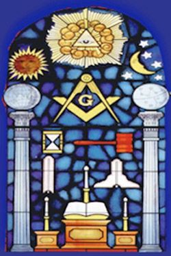 masonic lodge symbols - www.masonic-lodge-of-education.com