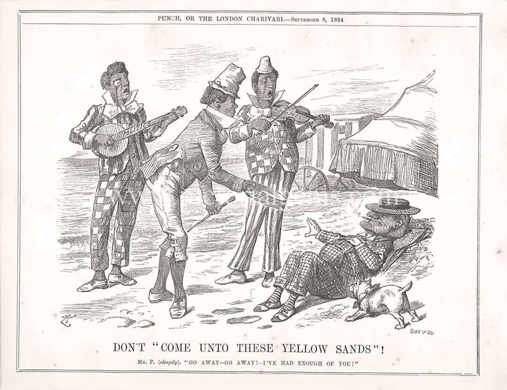 Nigger Minstrels further EventsBeforeWar as well Irish Stereotype furthermore 242569 together with  on laws during reconstruction