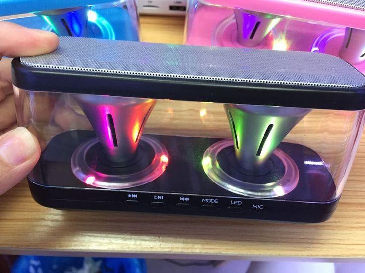 Дешевое Новый S6 подсветкой беспроводная связь Bluetooth громкая связь Bluetooth стерео двойной спикер поддержка FM TF USB, Купить Качество Машины для попкорна непосредственно из китайских фирмах-поставщиках:    Фабрика прямой поддержки поколения жира, ассортимент продукции.  Много денег, существуют различные поддержки, добро п