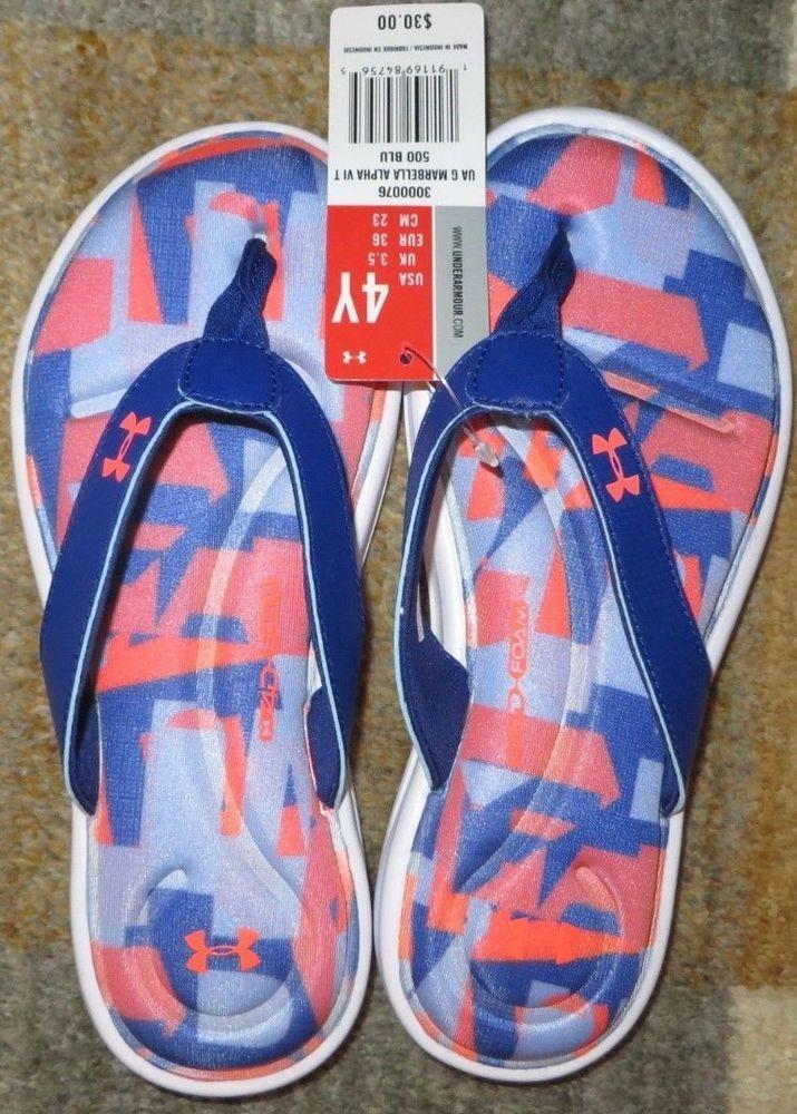 Flip flop sandals, Girls shoes