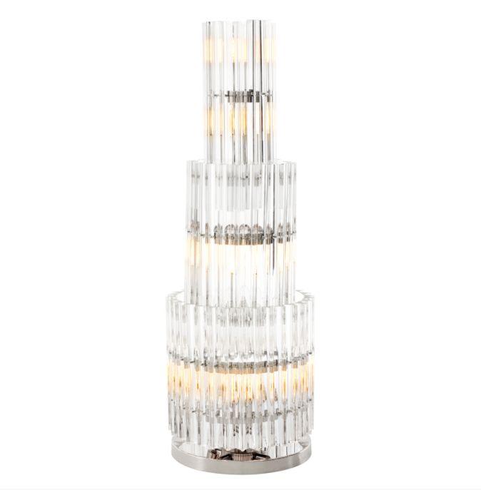 Eichholtz Table Lamp Eldorado