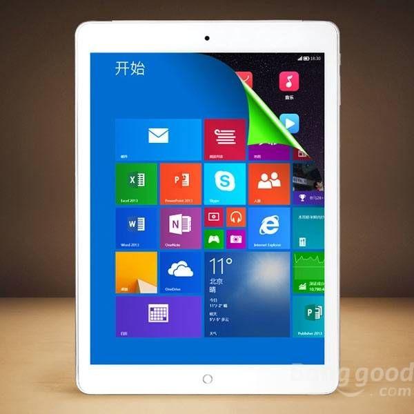 Onda V919 3G Air 32GB Quad Core 9.7 Inch Dual Boot Phone Tablet Sale-Banggood.com #v919 #air #onda #tablet #ingameplay