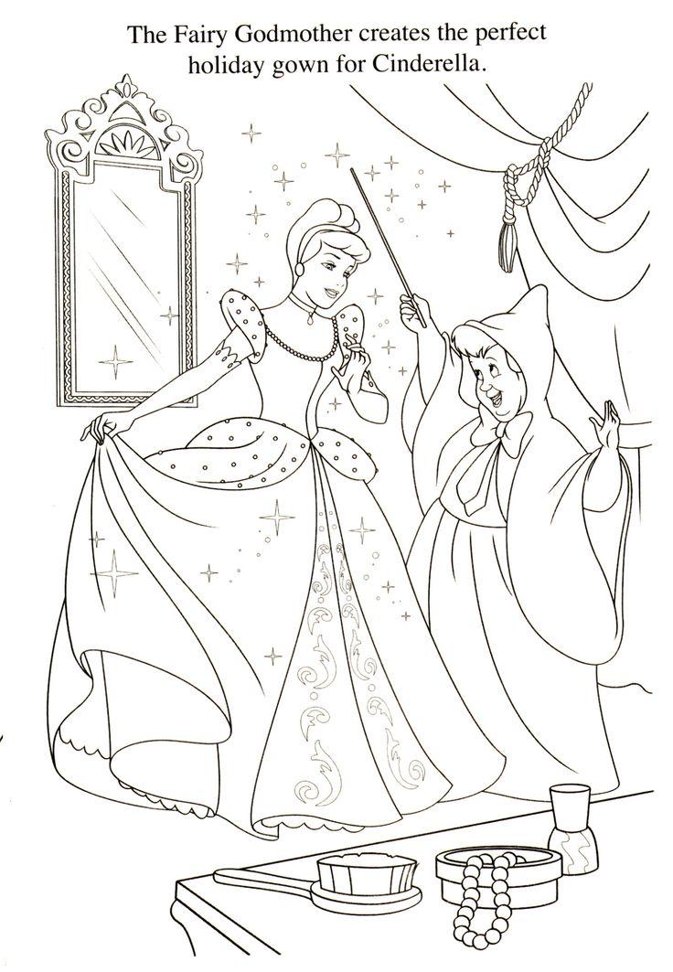 305 best Cinderella images on Pinterest