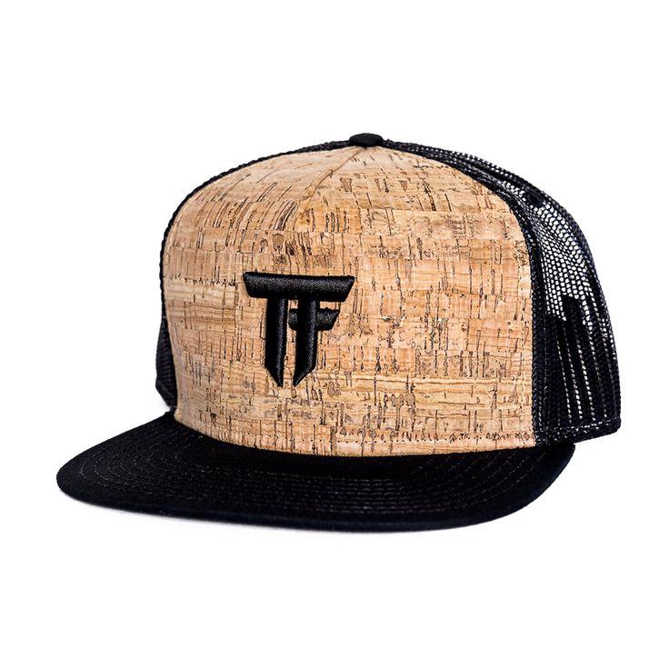 Team Furious Cork Trucker Hat