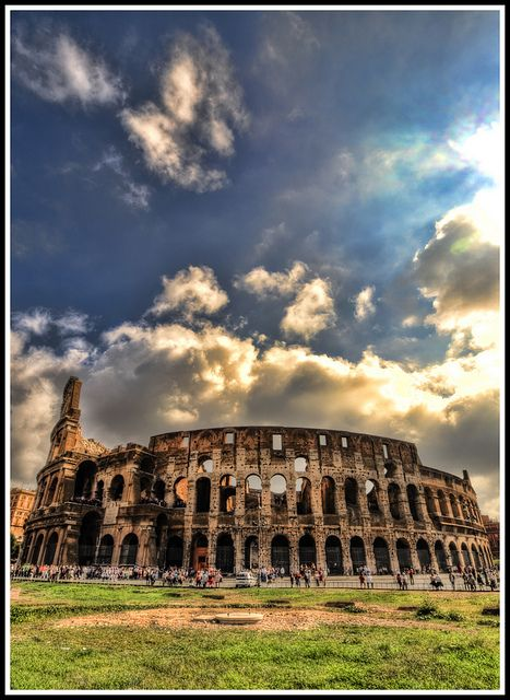 rome. Since 6th grade history class, this has been on my list: 3 Rome, Colosseum, Rome Italy, Collections Travel, Castle |, Beautiful Things, I D