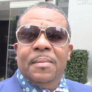 Richard Pryor Jr. Threatens To Sue Stepmother Over Richard Pryor BIopic