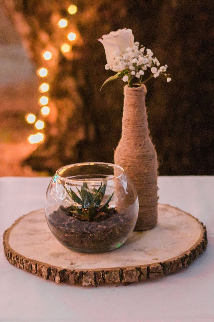 Image Result For Stick Wedding Centerpieces