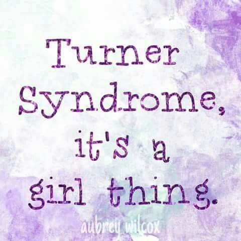 a discussion of turners syndrome Turner syndrome was first fully described by an american, dr henry turner in 1938 turner syndrome (ts) is a chromosomal condition affecting approximately 1 in 2,500 live female births the diagnosis is confirmed by examination of the chromosomes from a.