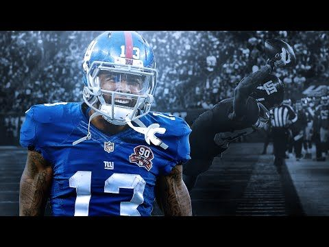 Odell Beckham Jr - The Rookie [HD] - YouTube