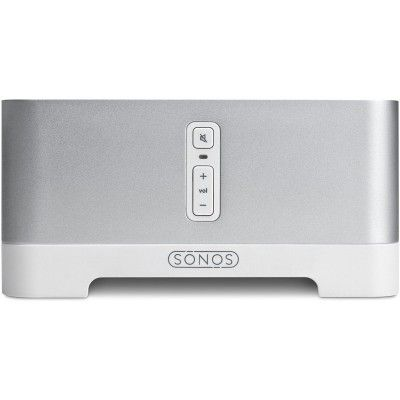 SONOS CONNECT AMP - BRING YOUR STREAMING MUSIC TO YOUR FAVORITE SPEAKERS. #sonos #sonosconnectamp #music #atlanticelectrics