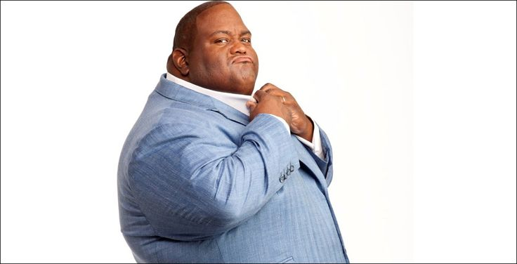 AT&T Performing Arts Center & AEG Live Present Lavell Crawford, Thursday, Oct. 1