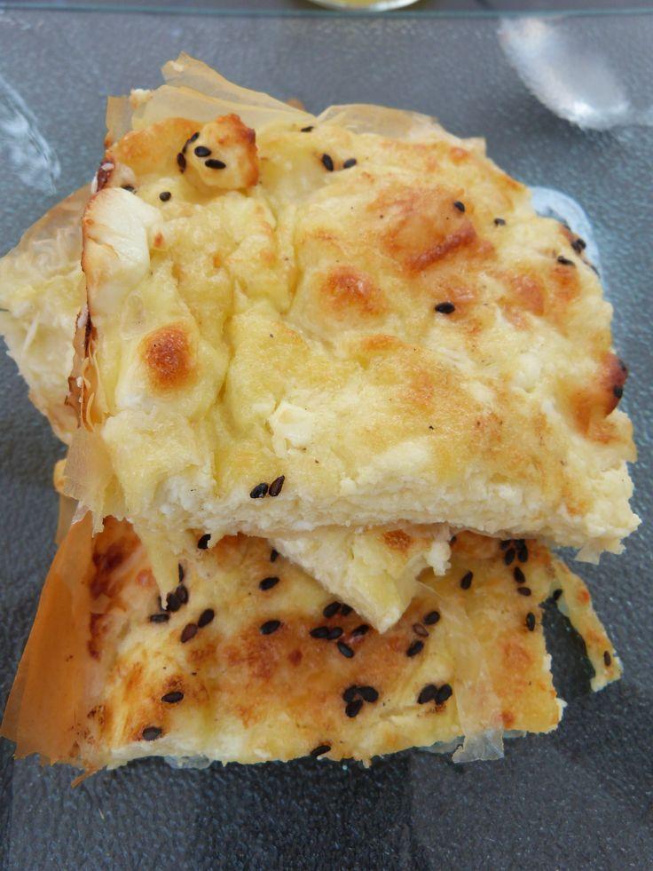 Les 25 meilleures id es de la cat gorie recettes bulgares - Julie cuisine le monde ...