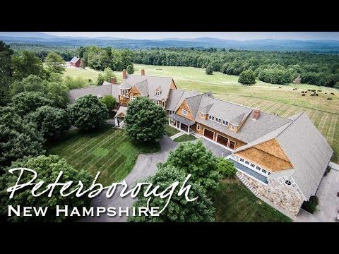 Video of 382 Sand Hill Road | Peterborough, New Hampshire real estate & ...