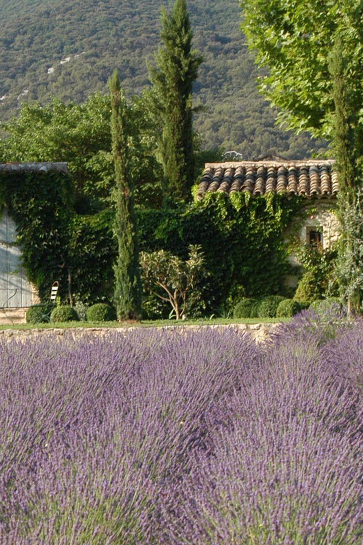 La Bastide de Marie, Provence, France