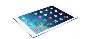 iPad Air di Apple, il tablet di ultima generazione più elegante, potente e sottile.