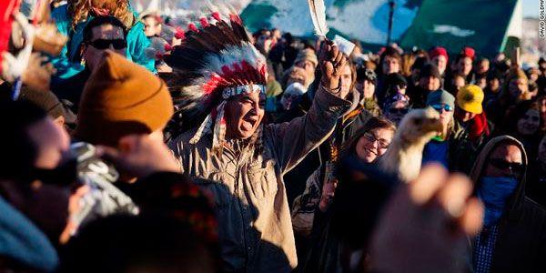 Dakota Pipeline: vencem os Sioux (por enquanto) - greenMe.com.br
