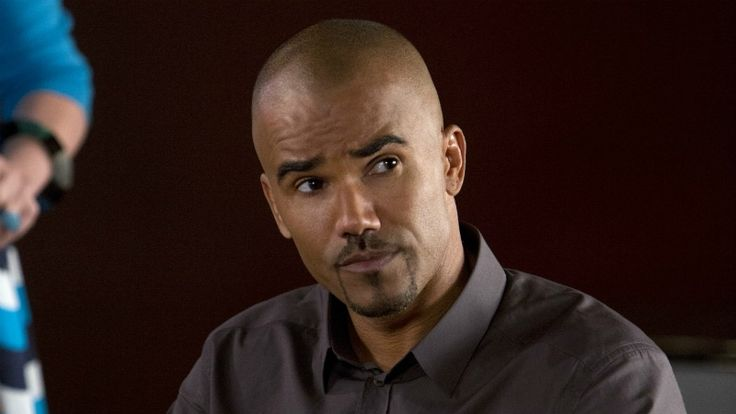 Shemar Moore Breaks Down His Shocking Criminal Minds Exit ...