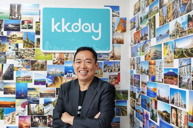 Tours and Activities Companies Raise Over $15 Million This Week  KKDay Asias largest attractions platform has raised $10.5 million in additional funding led by Japanese investors. The investment has made the startup's founder and CEO Ming Chen shown in this winter 2017 photo all smiles. KKDay  Skift Take: Some investors think that patience is not only a virtue but can also be worth a windfall. But waiting for big returns from tours and activities sector companies KKDay Bookingkit and TickX  which have received fresh investment rounds  may test their virtue.   Sean O'Neill  Read the Complete Story On Skift  http://ift.tt/2FijT1O