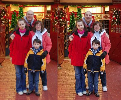 Fix the holiday blur in just a few simple steps.
