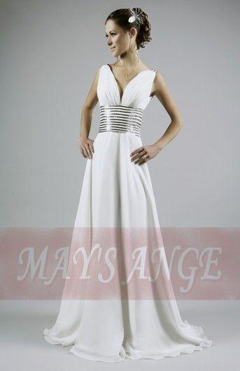 Šaty a´la Cleopatra