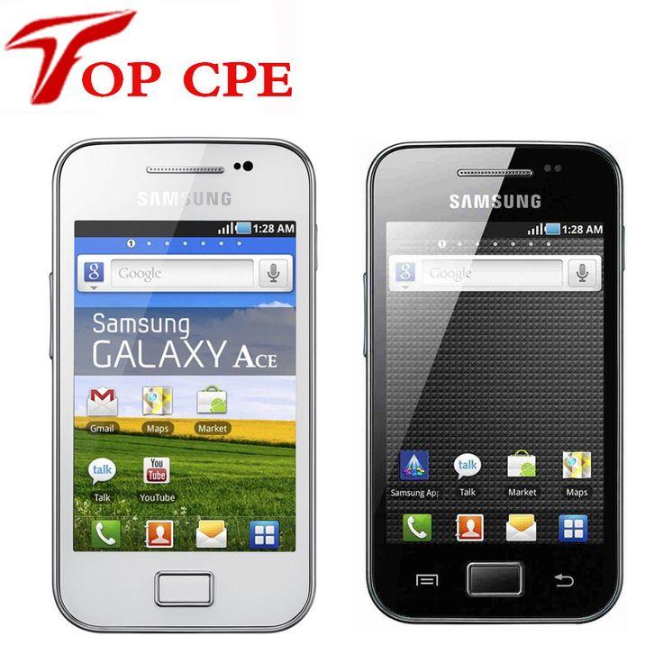 Samsung Galaxy S5830i Unlocked