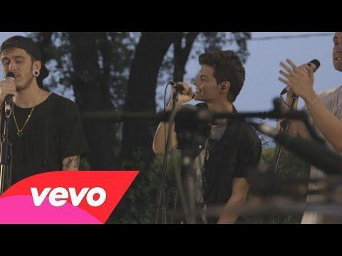 Abraham Mateo - Imposible Olvidar (Concierto Entre Amigos) - YouTube