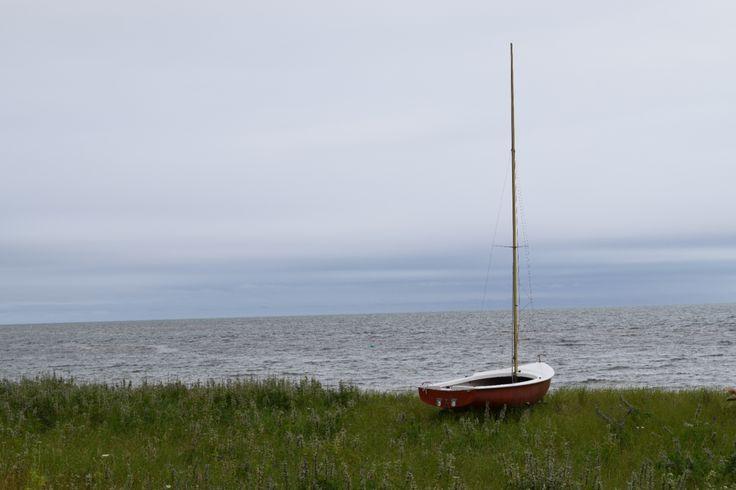 Victoria by the Sea, PEI