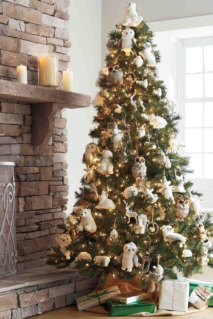 54 best decorated trees images on pinterest christmas decor xmas